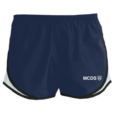 Sport-Tek - Women's Cadence Shorts - Embroidered Logo Thumbnail