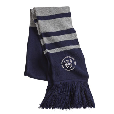 Sportsman - Soccer Scarf - Embroidered Logo Thumbnail