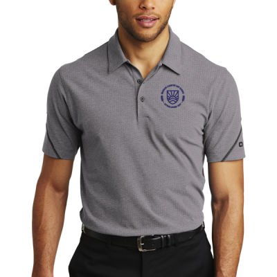OGIO - Men's Tread Polo - Embroidered Logo Thumbnail
