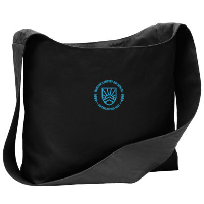 Port Authority - Sling Bag - Embroidered Logo Thumbnail